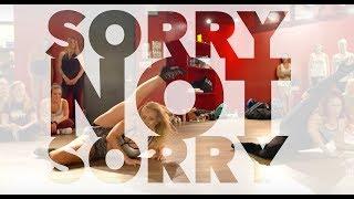 Demi Lovato | Sorry NOT Sorry | Choreography - Michelle JERSEY Maniscalco