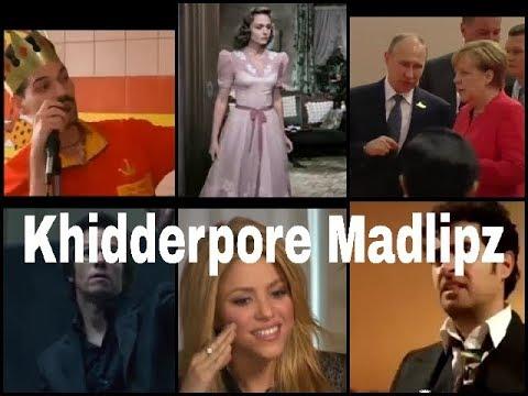 Madlipz Video InHindi | New Khidderpore Dubbing Collection | Funmora