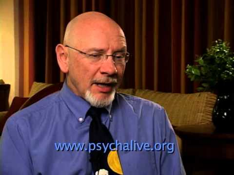 Dr. James Garbarino talks about the parental influence on a child's sense of self.