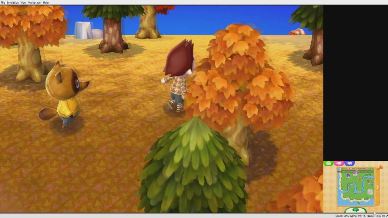 Animal crossing new leaf citra canary test youtube animal crossing new leaf citra canary test gumiabroncs Image collections
