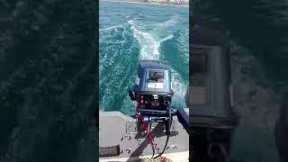 yamaha 6cv outboard 2 stroke
