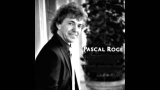 Pascal Rogé plays Liszt Liebestraum No. 3