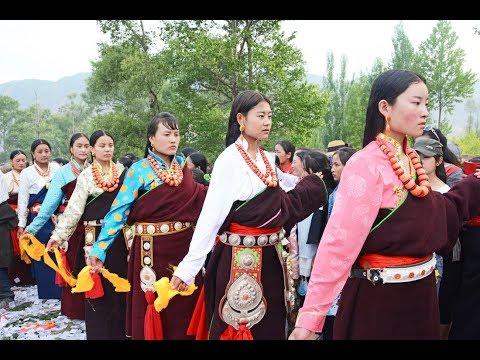 Tibetan Dance songs 2017
