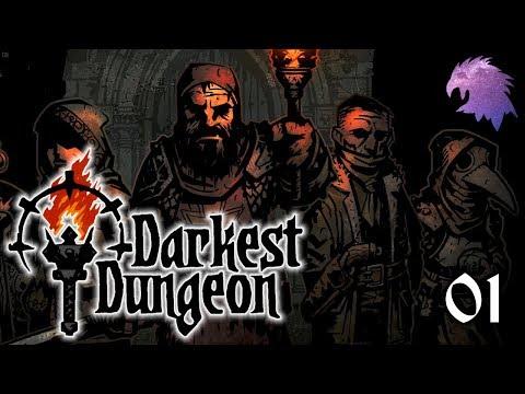 our-descent-unto-failure,-begins!- -part-1 -darkest-dungeon-let's-play-(xbox-one)