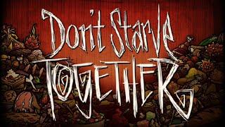 ZAMRAŻARKA  Don't Starve Together SEZON 4 #13 w/ Undecided Tomek90