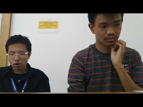 Indonesian to English interpreting