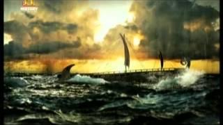 odissea parte 5-discesa agli inferi,le sirene, Scilla e Cariddi