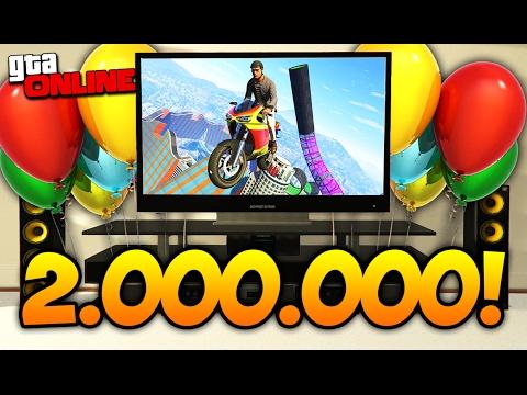 СТРИМ В ЧЕСТЬ 2.000.000! НАШ НОВЫЙ ЮБИЛЕЙ! ( ИГРАЕМ В GTA 5, CS:GO, КОНКУРСЫ )