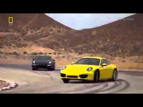 Best Documentary 2016 The Best Supercars [Top Documentary]