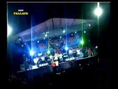KELOAS new PALLAPA LIVE PASAR BANGGI BALAUKA PRODUCTION