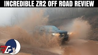 Chevy Colorado ZR2 Diesel Owner's Review   REAL WORLD Off Road Performance