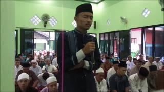 Bacaan Bilal idul fitri