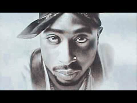 TUPAC   I JUST DIED IN YO ARMZ / N I G G A