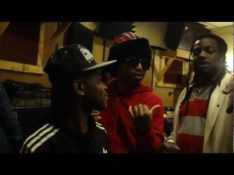 Young Makoutes thanks Kisaki hiphop com