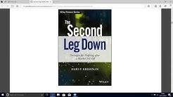 Round Table with Dr. Hari Krishnan - The Second Leg Down - November 1, 2017