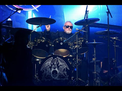Queen's Roger Taylor, The Complete UCR Interview, 2021