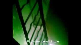 Подъем 3 м листа гипсокартона на 4 й этаж(, 2014-04-23T19:45:34.000Z)