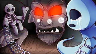 THE FORGOTTEN VS. MEGA SATAN - Isaac Afterbirth+