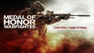 Linkin Park Castle Of Glass (Subtitle Indonesia)