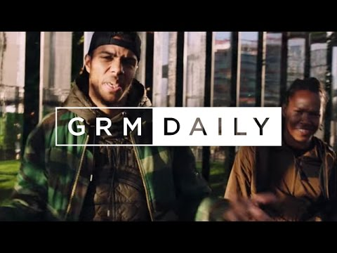 Faze Miyake feat. Merky ACE & AJ Tracey - None Of That | GRM Daily