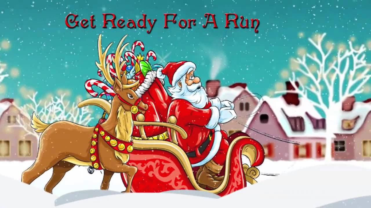 Jingle Bells Popular Christmas Songs For Kids - YouTube