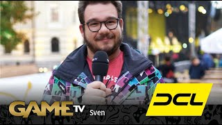 Game TV Schweiz - Sven | DCL VADUZ