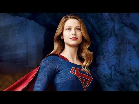 Supergirl: Season 1 Trailer