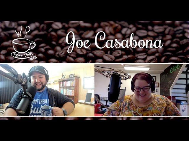 WPCoffeeTalk: Joe Casabona