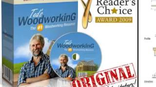 Teds Woodworking   16,000 Woodworking Plans  Projects