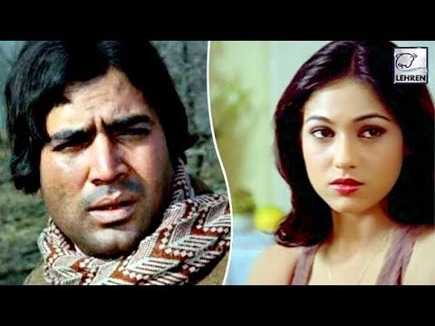 Why Tina Munim Decided To Leave Rajesh Khanna Real TRUTH ...