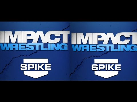 MAJOR NEWS On Why Spike Tv Doesn't Want to Renew TNA Impact Wrestling