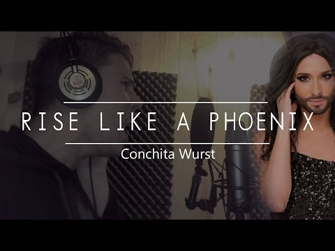 Rise Like A Phoenix (Spanish fan cover)