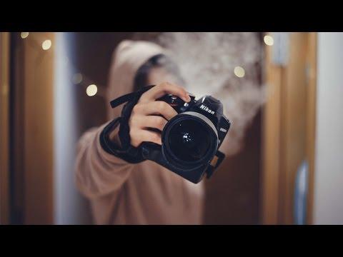 ¿Que cámara recomiendo para empezar en la fotografía? y más cosas...