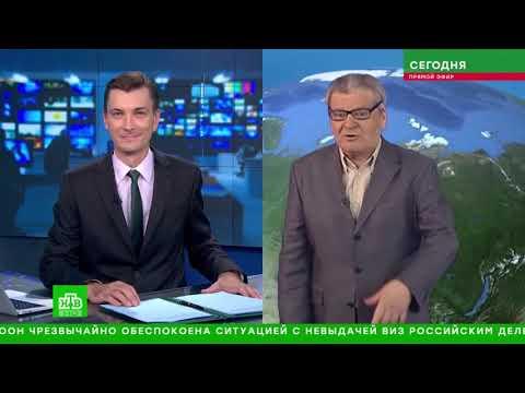 Погода сегодня, завтра, видео прогноз погоды на 5.10.2019 в России
