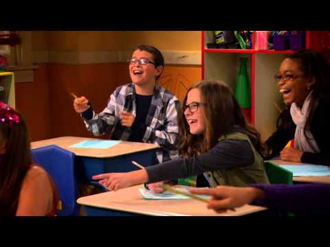 Besties - I Didn't Do It - Lindy and Logan   Official Disney Channel Africa