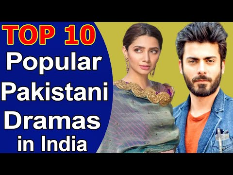 Top 10 Popular Pakistani Dramas In India