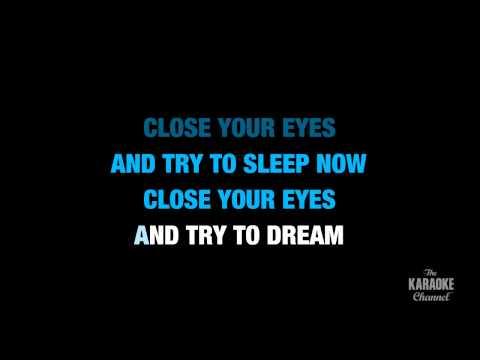 "We Belong in the Style of ""Pat Benatar"" karaoke video with lyrics (no lead vocal)"