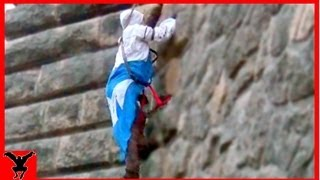 Assassin's Creed Parkour - FAIL