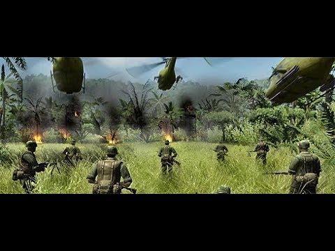 Top 10 Game Bắn Súng Về Chiến Tranh Việt Nam Hay Nhất – Có Link Download