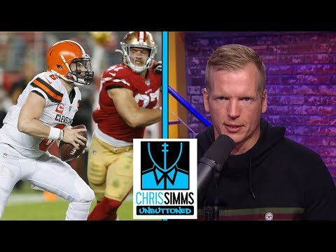 Week 6 Preview: Seattle Seahawks vs. Cleveland Browns | Chris Simms Unbuttoned | NBC Sports