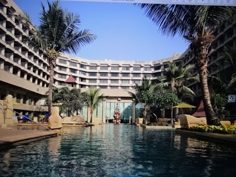 JW Marriott Juhu Beach Hotel, Mumbai, India