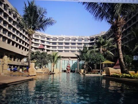JW Marriott Juhu Beach Hotel, Mumbai, India