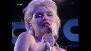"(Deborah ""Debbie"" Harry) Blondie - Heart Of Glass (1979) HD 0815007"