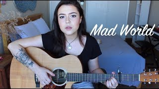 Gary Jules - Mad World (Violet Orlandi cover)
