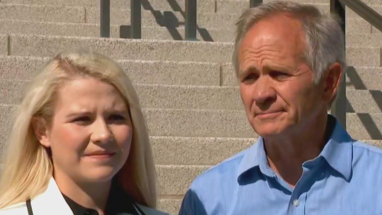 Ed Smart, father of Elizabeth Smart, comes out as gay