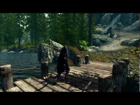 Skyrim Ultra Environment Mods - March 2012