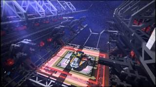 Repeat youtube video Youtube Kanal Trailer - Enterring the Space Age (StarMade,Eve, Minecraft)