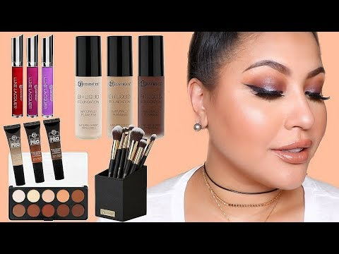 NEW BH FLAWLESS FOUNDATION + MORE: WOOP OR WOMP?