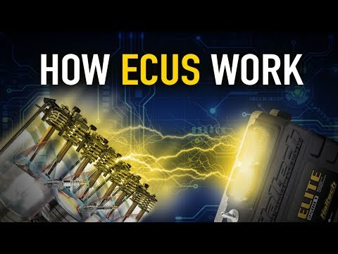How ECUs Work - Technically Speaking