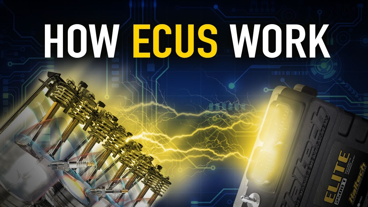 Download 💬 How ECUs Work - Technically Speaking